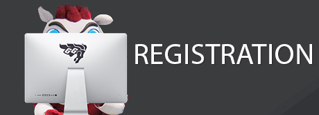 Register to an activity