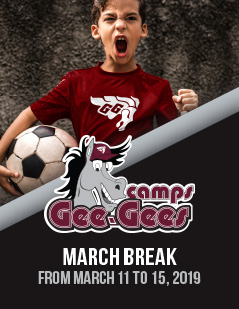 March Camp Brochure