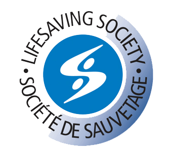 Lifesaving Society Logo.