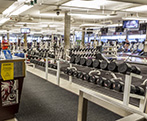 Sports Complex Fitness Centre.