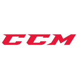 CCM Hockey logo.
