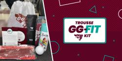 GG-fit kit logo and photo of kit