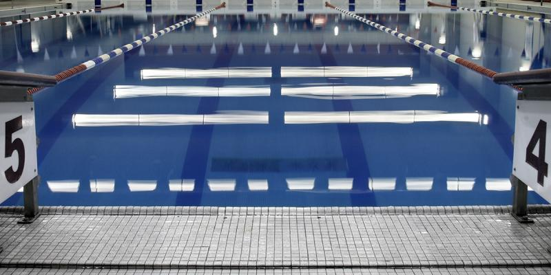 University of Ottawa Pool